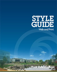 RVC Style Guide