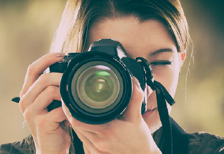 Photography Courses through RVC CCE