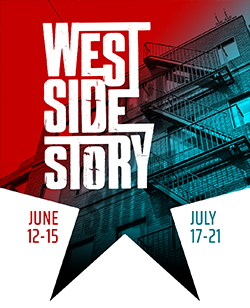 West Side Story at Starlight Theatre