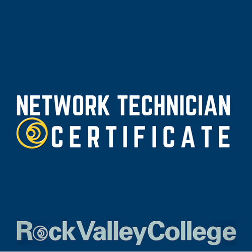 Network Technician Cert