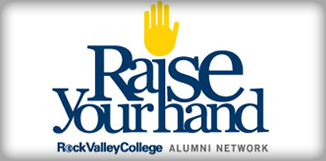 Alumni Network: Raise Your Hand