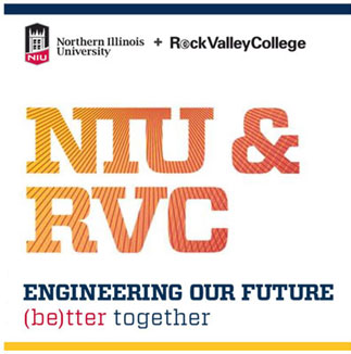 NIU & RVC: Engineering Our Future (be)tter together