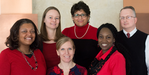 RVC Academic and Transfer Advising Staff