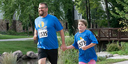 Golden Futures 5K