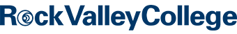 Rock Valley College Logo, 340 wide