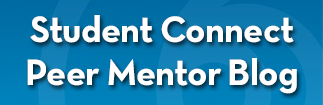 Student Connect Peer Mentor Blog